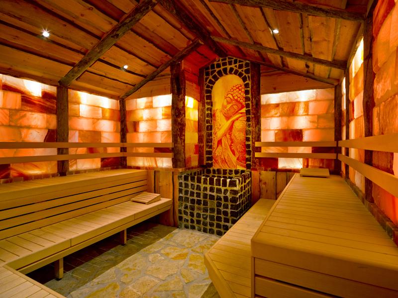 Saunabezoek en acties in Noord-Holland